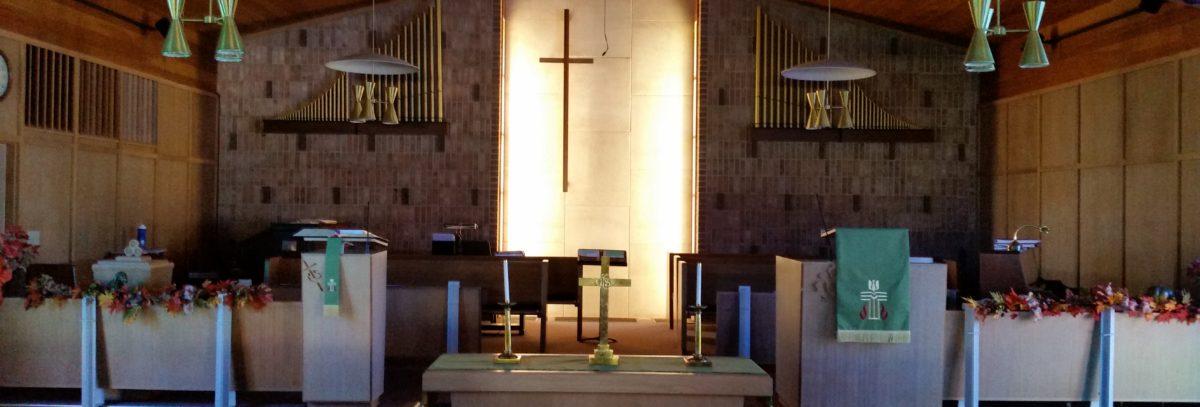 First Presbyterian Church of Broken Bow, Nebraska